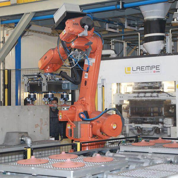 Titan parts Manufactoring 2